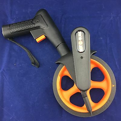 Rotosure Bantam Measuring Wheel  | Surveying  | Hand Tools  |  Industrial