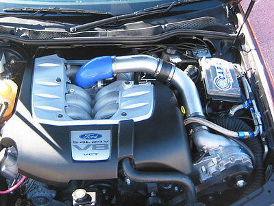 Ford Falcon BA BF 3V V8 Vortech Supercharger Kit - 5.4 3 Valve Fairlane XT