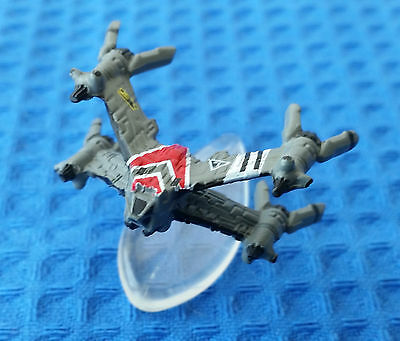BABYLON 5 Micro Machines : Star Fury - rar
