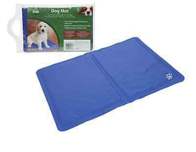 Self Cooling Dog Mat Pet Puppy Pad Washable Summer Travel Mat Indoor/outdoor Use