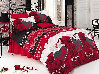 renforce partner bettw sche mickey minnie mouse 135x200cm neu eur 45 00 picclick de. Black Bedroom Furniture Sets. Home Design Ideas