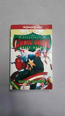 The Overstreet Comic Book Price Guide 29Th Edition-Soft Cover- Free Shipping