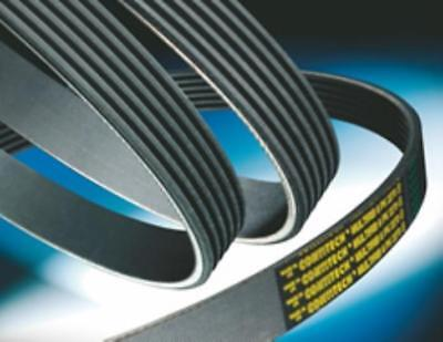 Contitech V-Ribbed Belt 6PK1480