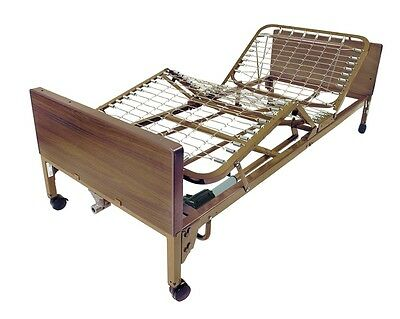 Drive Medical Full Electric Hospital Style  Bed (NEW)
