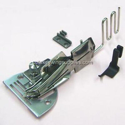 Adjustable Double Fold Right Angle Bias Binder Set For Industrial Sewing Machine