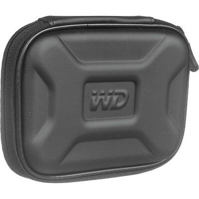 Genuine WD Western Digital 2.5 inch External Portable Hard Drive Case Tank Pouch