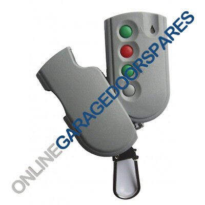 Garage Door Remote Seceurosmart Single Channel Handset
