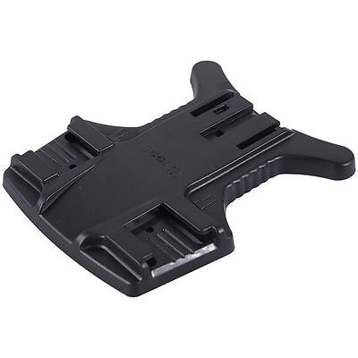 3-in-1 Sabot Griffe Hot Shoe Mount Support Flash pour Sony Nikon Canon Speedlite