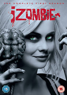 iZombie - Season 1 [2016] (DVD)