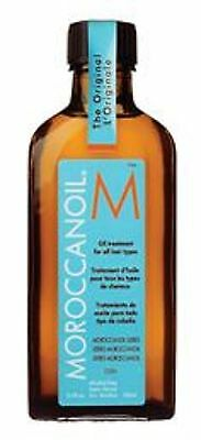 Moroccan Oil Oil Treatment 100Ml With Pump