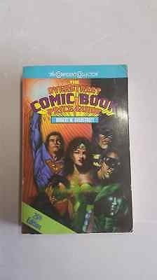 The Overstreet Comic Book Price Guide 26Th Edition-Soft Cover- Free Shipping