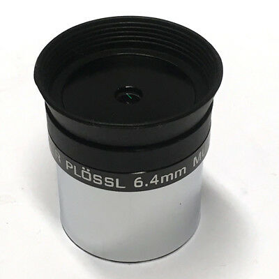 Meade 4000 Series 6.4mm Super Plossl Eyepiece 1.25""