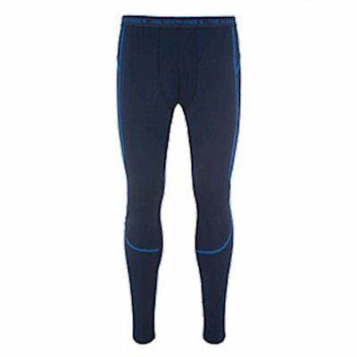 The North Face Warm Tights Cosmic Blue First Layer Fw 2017 New S M L Xl Pantalon