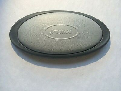 Pillow Frame and Oval Insert for Jacuzzi Spas - Part no. 2455-105 and 6455-007