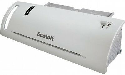 Scotch Thermal Laminator, 2 Roller NEW NO SALES TAX