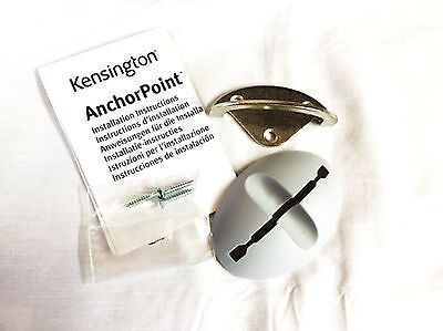 Kensington Anchor Point For Use With Portable Security Locks - K64163B