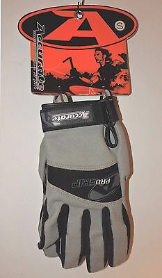 Accurate Pro Grip Performance Water Ski Gloves Pair, SMALL