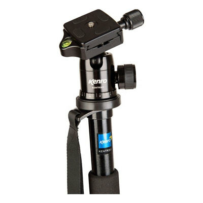 Kenro Monopod Kit with Ball Head 301