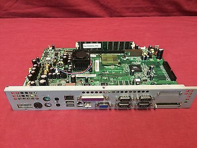 POSIFLEX TP-5700/5800 MOTHERBOARD. P/N TP5700G2A-1G w/ 256K memory