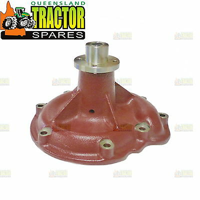 International 544, 454, 474, 574, 674, 484, 584 etc. Upgraded Tractor Water Pump