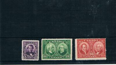 GB Stamps - British Empire & Commonwealth Sets