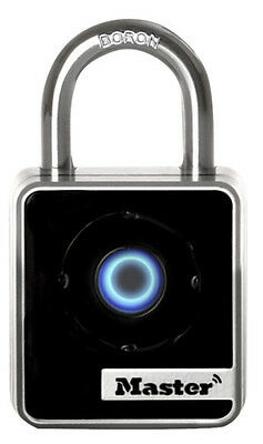 Master Lock 4400D Indoor Bluetooth Smart Padlock