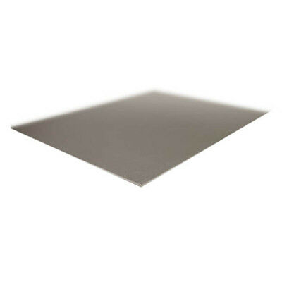 Student Grade Zinc sheet 1.0mm thick Etching Printmaking - Choose Size