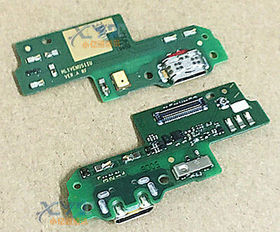 USB Connect Dock Charging Port Mic Microphone Board PCB for Huawei G9 / P9 lite