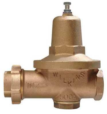 "Wilkins 2-500XL Pressure Reducing Valve 2"" Lead Free"