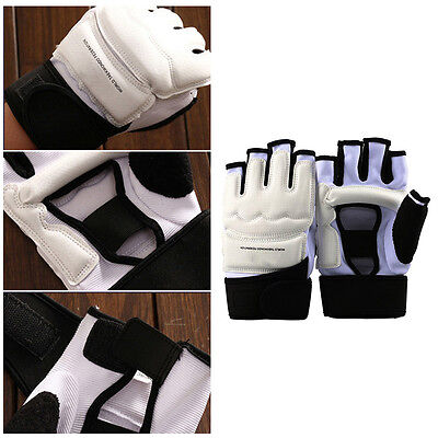 2016 Adult / Children Taekwondo Sparring Boxing Gloves Hand Foot Protection SR1G