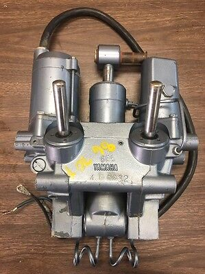 Yamaha Hp  Stroke Outboard Motor For Sale Ireland