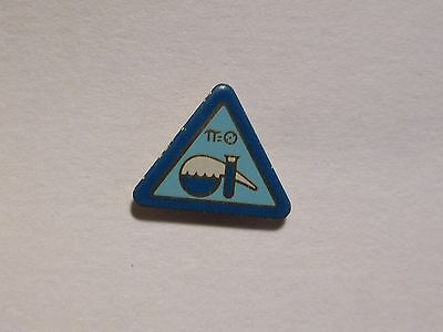 Cub Scout Academics Science Pin NEW