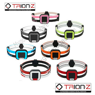 Trion Z Duo Loop Bracelet - Various Size & Various Colours NEW