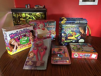 Wholesale Joblot Childrens Toys - All New - Ideal Resell Opportunity