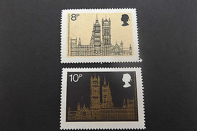 GB MNH STAMP SET 1973 Parliamentary Conference SG 939-940 10% OFF FOR ANY 5+