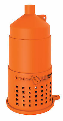 South Bend SMALL live cricket grasshopper tube bait fishing collapsible SBCTS