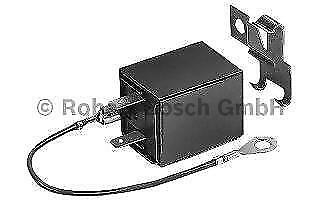 Bosch Replacement Flasher Unit 0335200038