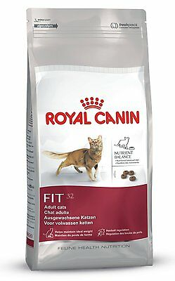 FIT 32 KG 15 Royal Canin Gatto Adulto