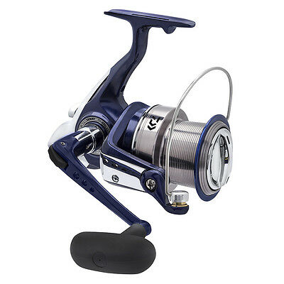 Daiwa Emcast Plus 6000A Longcast Surf Reel Spin Brand New
