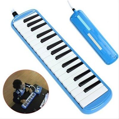 Handheld piano like instrument