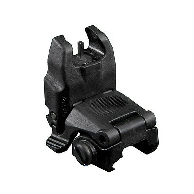 Magpul MBUS Gen2 Front Flip Pop Up Backup Sight MAG247-blk Black BUIS