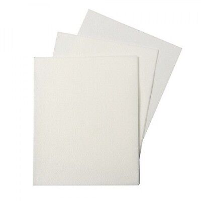 100 Sheets of Premium Quality A4 Edible Wafer Rice Paper for cake decorating
