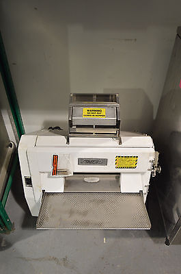 Anets Double Pass Counter-Top Dough Roller/Sheeter SDR-21