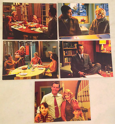 FAR FROM HEAVEN (2002) Color Postcards; Julianne Moore; Todd Haynes Movie