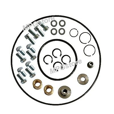 Turbo Gasket Kit For Deutz 6635 Turbocharger Gehl