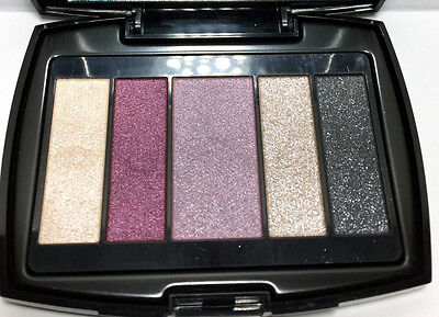 New Lancôme Color Design Eye Shadow Palette in Ladies Night Out - Cool
