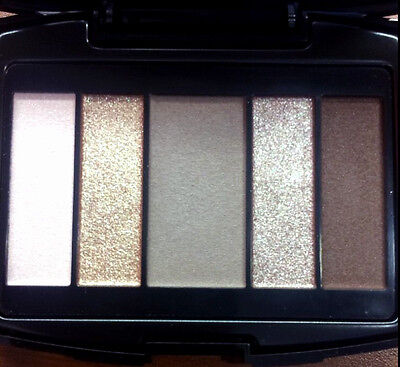 New Lancôme Color Design Eye Shadow Palette in Ladies Night Out - Warm