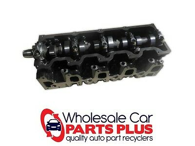 Toyota Hilux Hiace Dyna New Complete Cylinder Head 3.0Lt 5L