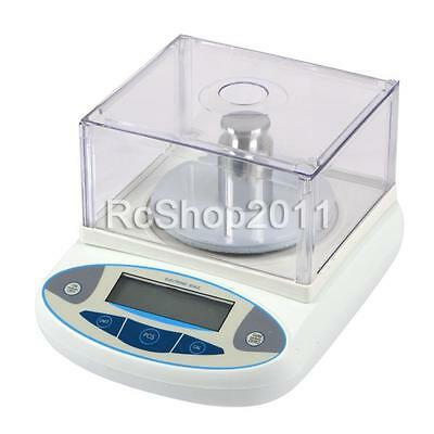 3kg 3000g /0.01g Lab Analytical Electronic Digital Balance Weight Scale US