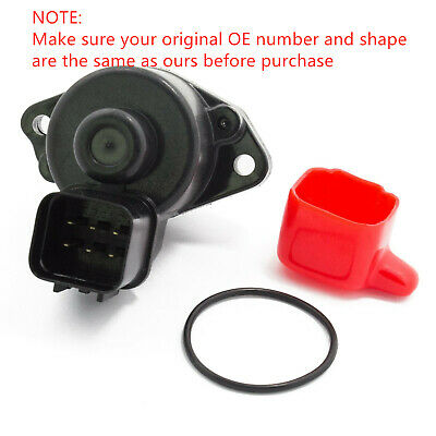 NEW Idle Air Control Valve For Mitsubishi Pajero Diamante Montero Sport MD628059